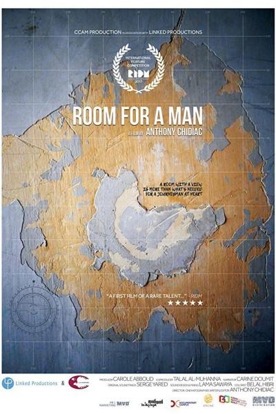 Caratula, cartel, poster o portada de Room for a Man