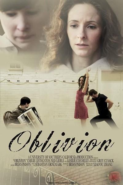 Caratula, cartel, poster o portada de Oblivion