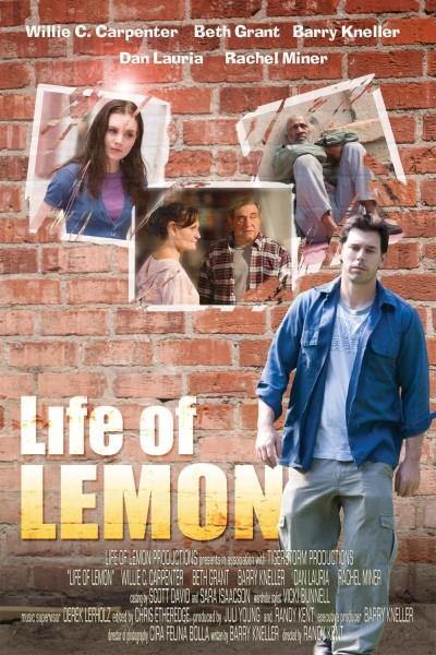 Caratula, cartel, poster o portada de Life of Lemon