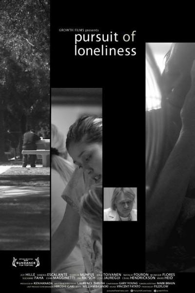 Caratula, cartel, poster o portada de Pursuit of Loneliness