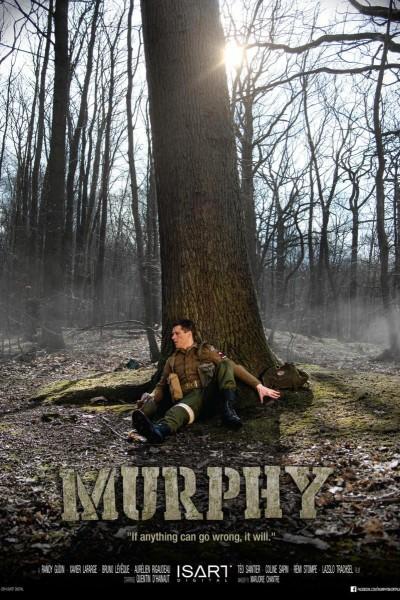 Caratula, cartel, poster o portada de Murphy