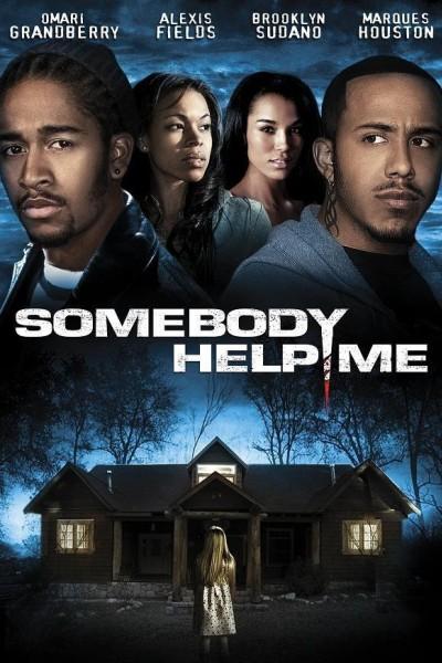 Caratula, cartel, poster o portada de Somebody Help Me