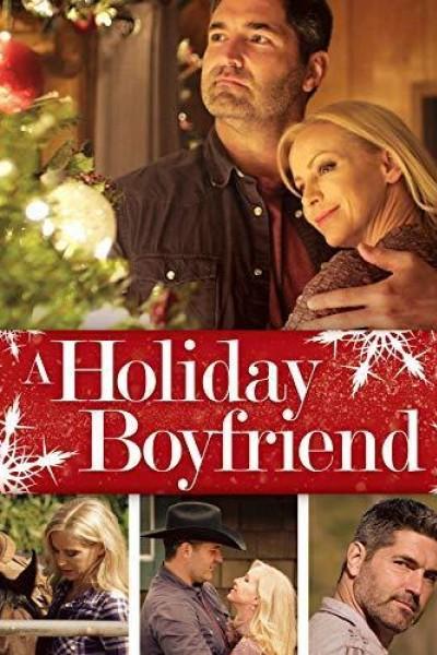 Caratula, cartel, poster o portada de A Holiday Boyfriend
