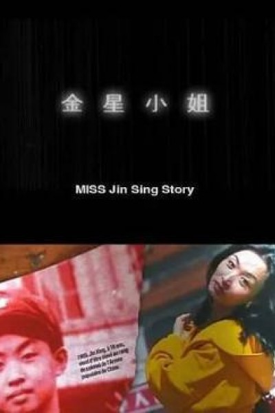 Caratula, cartel, poster o portada de Jin Xing Files