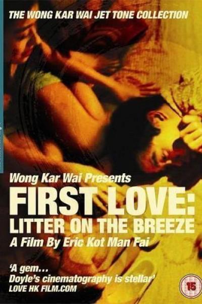 Caratula, cartel, poster o portada de First Love: Litter on the Breeze