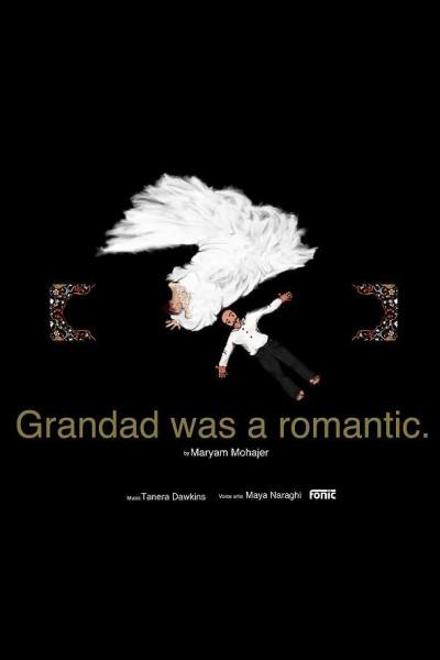 Caratula, cartel, poster o portada de Grandad Was A Romantic