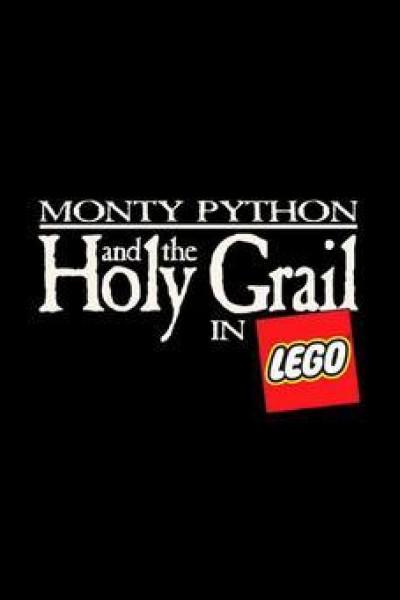 Caratula, cartel, poster o portada de Monty Python & the Holy Grail in Lego
