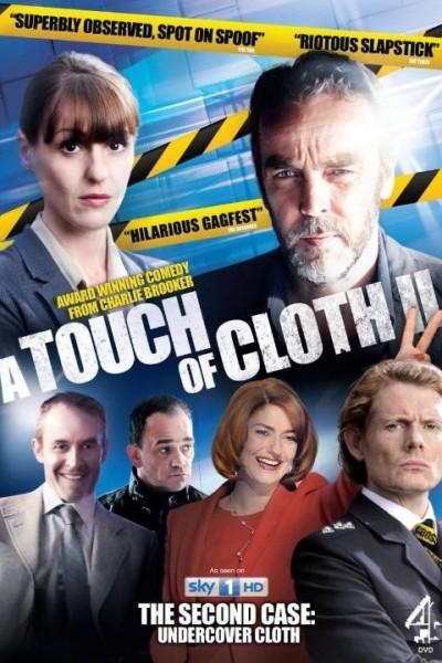 Caratula, cartel, poster o portada de A Touch of Cloth 2: Undercover Cloth