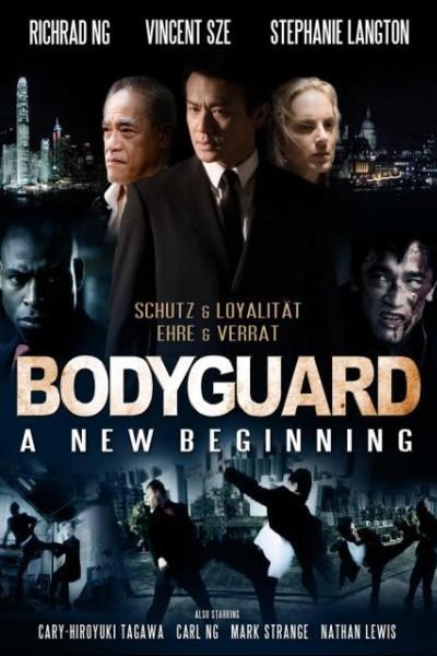 Caratula, cartel, poster o portada de Bodyguard: A New Beginning