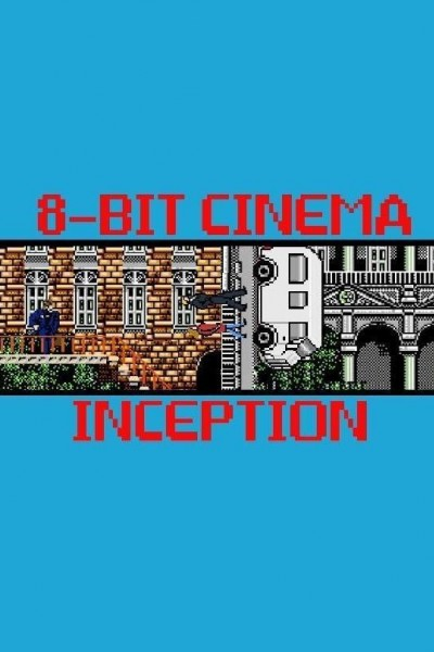 Caratula, cartel, poster o portada de 8 Bit Cinema: Origen