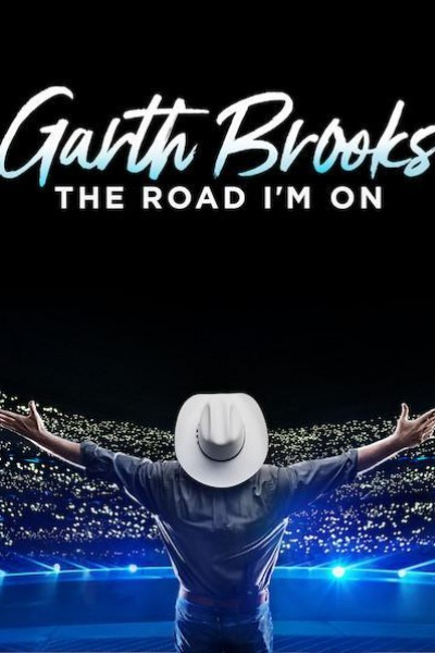 Caratula, cartel, poster o portada de Garth Brooks: The Road I\'m On