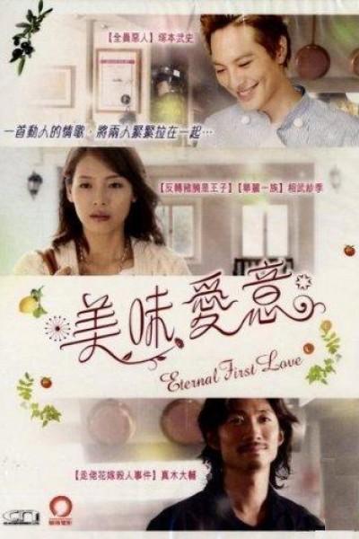 Caratula, cartel, poster o portada de Eternal First Love