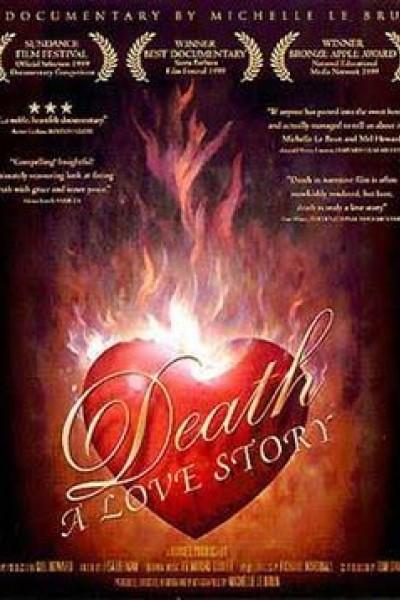 Caratula, cartel, poster o portada de Death: A Love Story