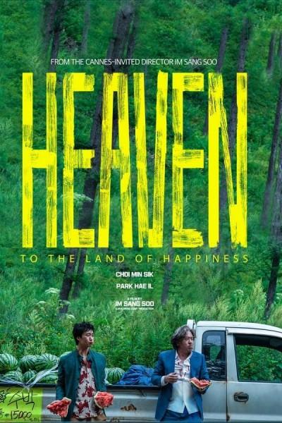 Caratula, cartel, poster o portada de Heaven: To The Land of Happiness