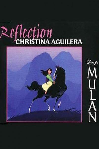 Caratula, cartel, poster o portada de Christina Aguilera: Reflection (Vídeo musical)