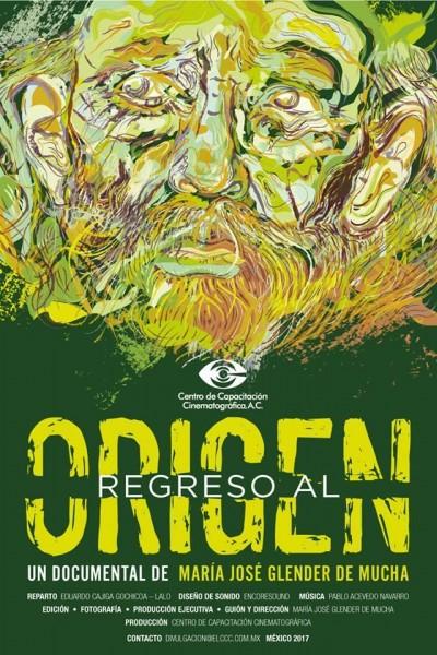 Caratula, cartel, poster o portada de Regreso al origen