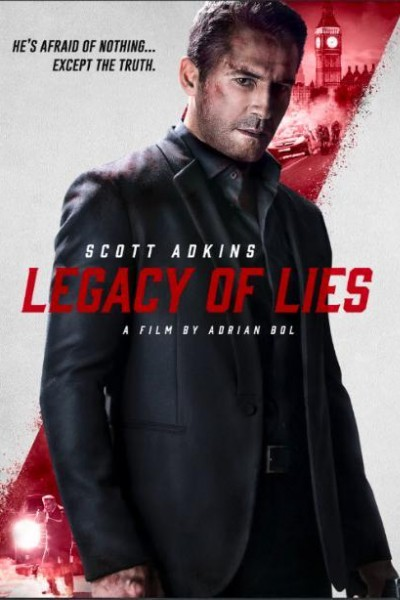 Caratula, cartel, poster o portada de Legacy of Lies