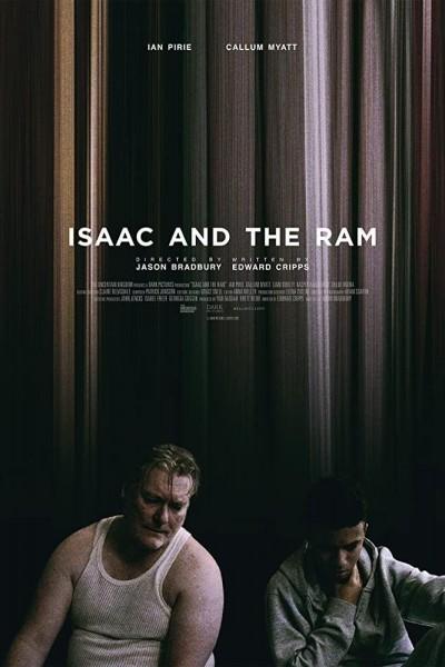 Caratula, cartel, poster o portada de Isaac and the Ram