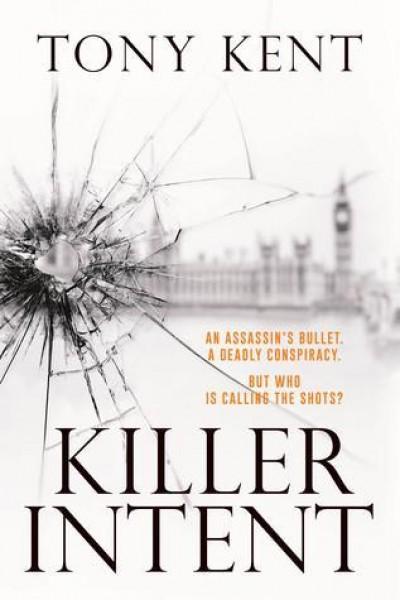 Caratula, cartel, poster o portada de Killer Intent