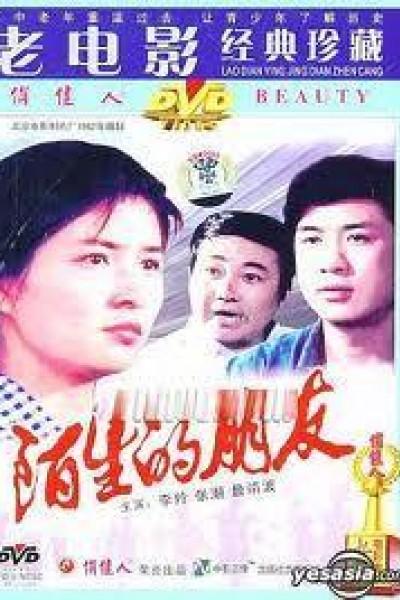 Caratula, cartel, poster o portada de Mo sheng de peng you (Strange Friends)