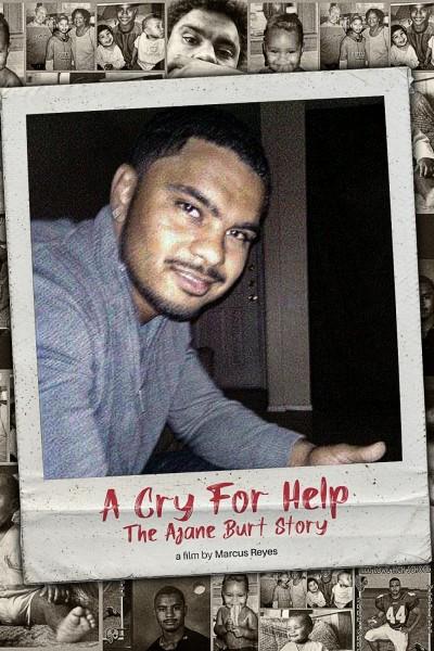 Caratula, cartel, poster o portada de A Cry For Help: The Ajane Burt Story