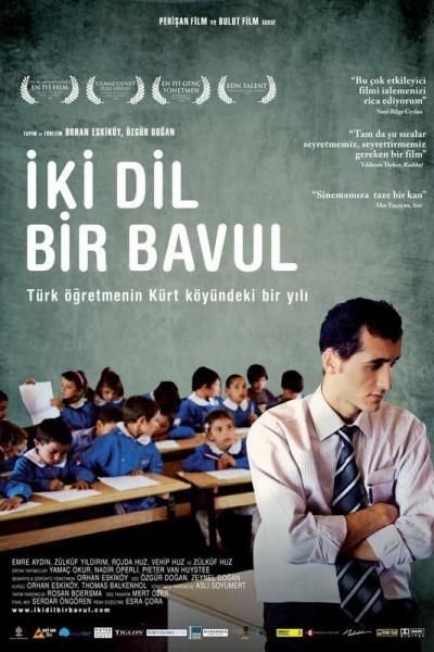 Caratula, cartel, poster o portada de On the Way to School