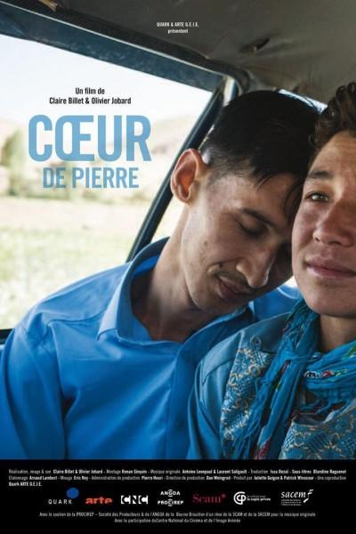 Caratula, cartel, poster o portada de Cœur de pierre