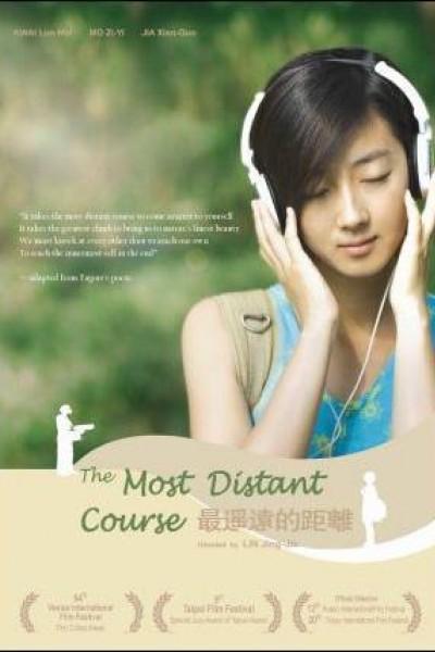 Caratula, cartel, poster o portada de The Most Distant Course