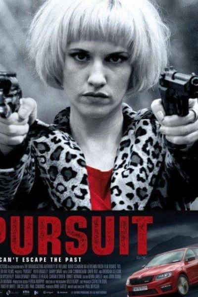 Caratula, cartel, poster o portada de Pursuit