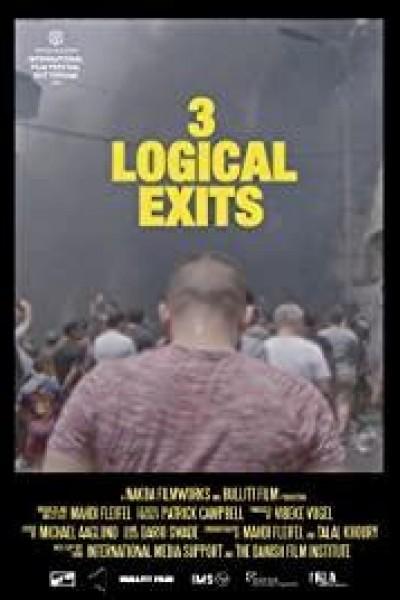 Caratula, cartel, poster o portada de 3 Logical Exits
