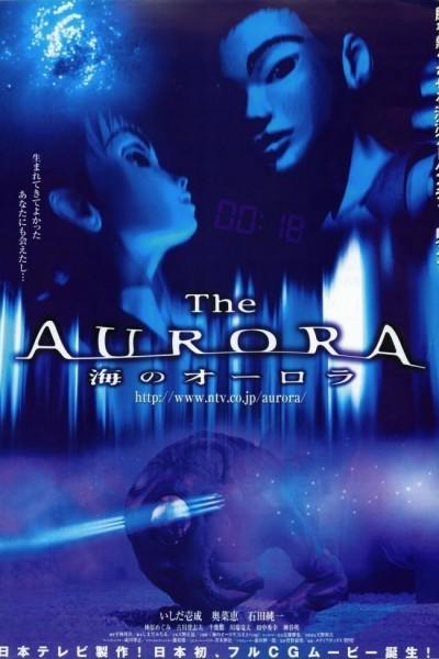 Caratula, cartel, poster o portada de Umi no Aurora
