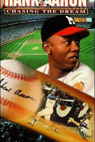 Caratula, cartel, poster o portada de Hank Aaron: Chasing the Dream