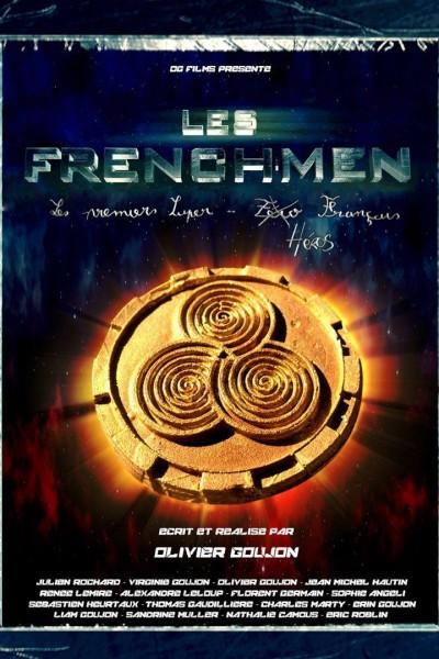 Caratula, cartel, poster o portada de Les Frenchmen, les premiers super-héros français