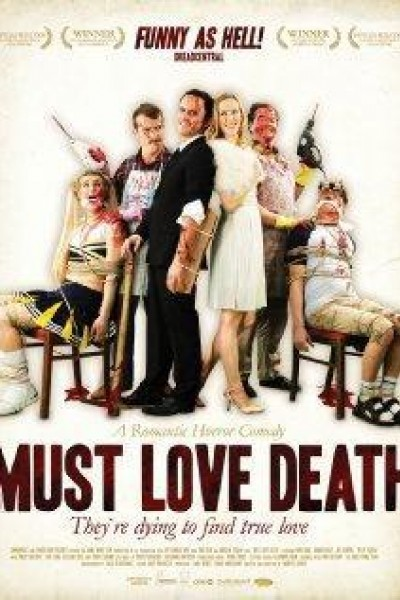 Caratula, cartel, poster o portada de Must Love Death