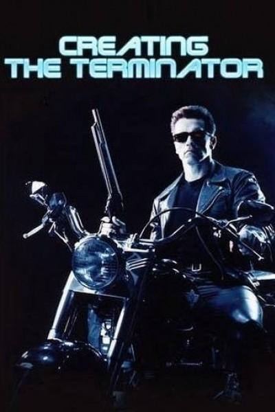 Caratula, cartel, poster o portada de Otras voces: Creando \'Terminator\'