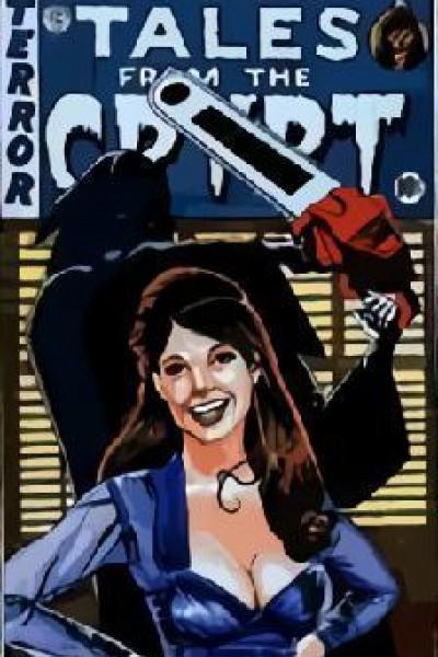 Caratula, cartel, poster o portada de Historias de la cripta: La casa del terror