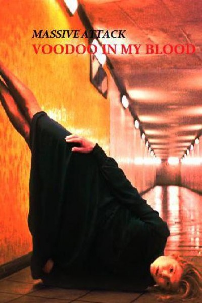 Caratula, cartel, poster o portada de Massive Attack: Voodoo in My Blood (Vídeo musical)