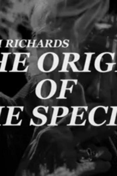 Caratula, cartel, poster o portada de Keith Richards: El origen de las especies