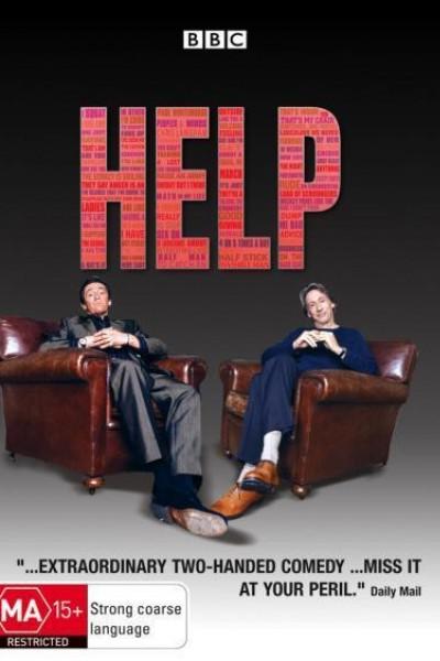 Caratula, cartel, poster o portada de Help