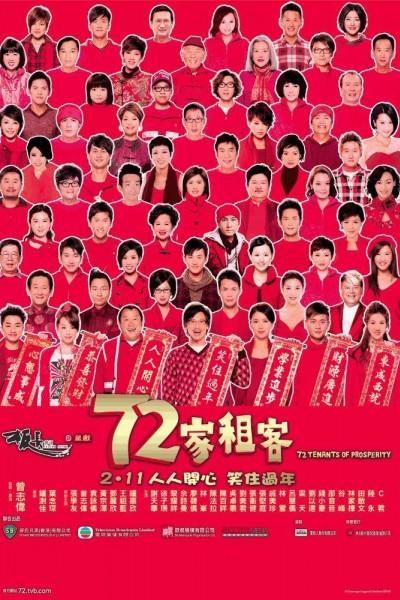 Caratula, cartel, poster o portada de 72 Tenants of Prosperity