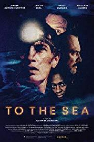 Caratula, cartel, poster o portada de To The Sea
