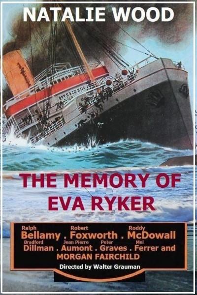Caratula, cartel, poster o portada de The Memory of Eva Ryker