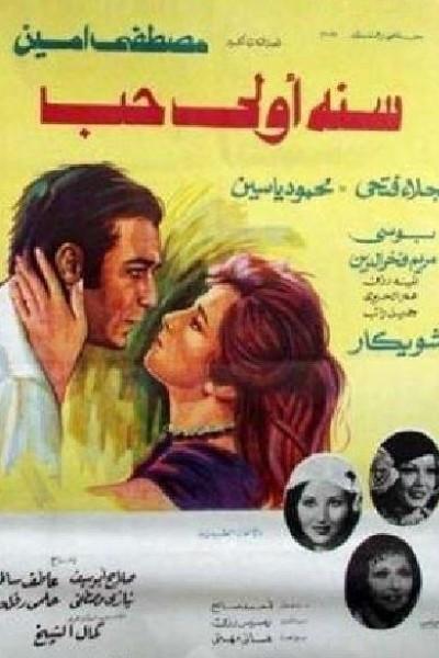 Caratula, cartel, poster o portada de Love First Year