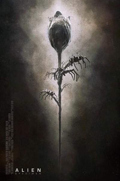 Caratula, cartel, poster o portada de ALIEN: Specimen