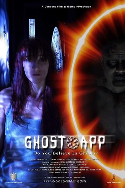 Caratula, cartel, poster o portada de Ghost App