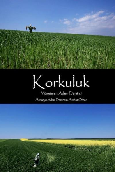 Caratula, cartel, poster o portada de Scarecrow