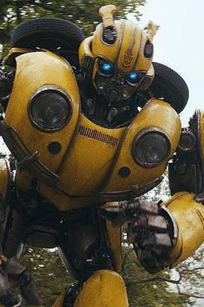 Caratula, cartel, poster o portada de Bumblebee: Direct Line