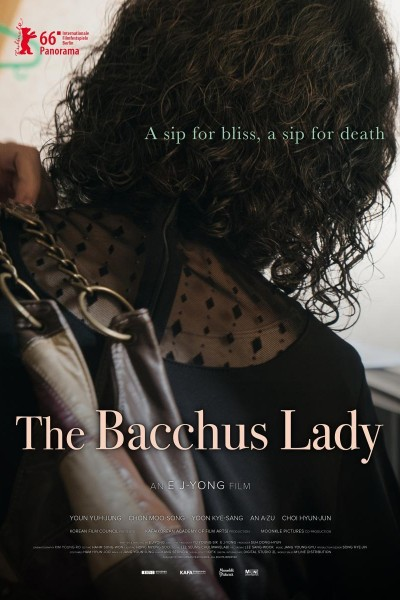 Caratula, cartel, poster o portada de The Bacchus Lady