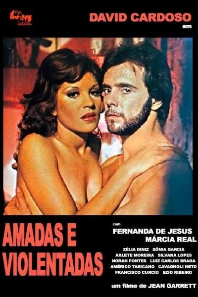 Caratula, cartel, poster o portada de Amadas e Violentadas