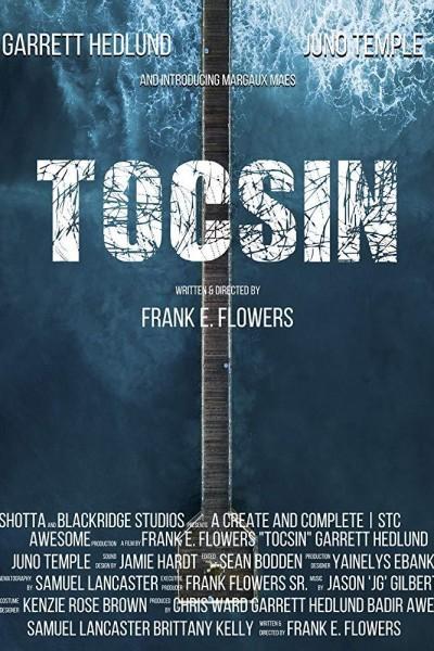Caratula, cartel, poster o portada de Tocsin